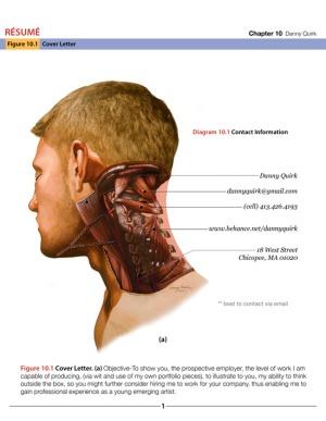 Danny_Quirk_Anatomy_Resumolio