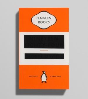 1984 - Penguin - David Pearson