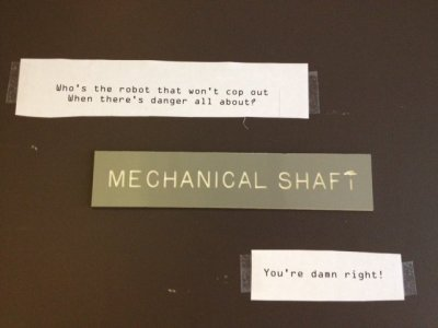 Mechanical Shaft
