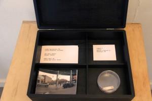 Heather Dewey-Hagborg - Stranger Visions - Box