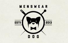 Menswear Dog logo