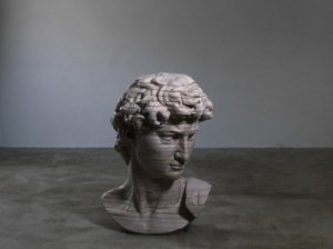 Cao Hui - Anatomy Sculpture (David Head closed).jpg