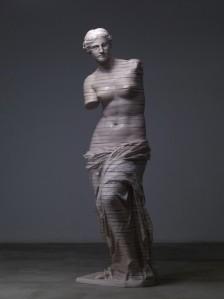 Cao Hui - Anatomy Sculpture (Venus de Milo full).jpg