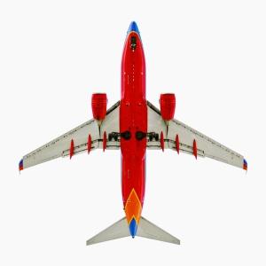 jeffrey milstein - 737 Southwest