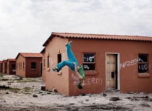 Josh Cole - Leap