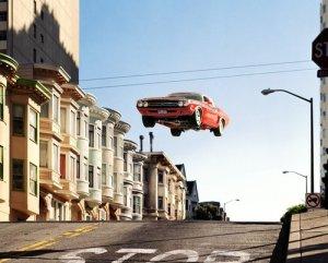 Matthew Porter - Cars (Downtown)
