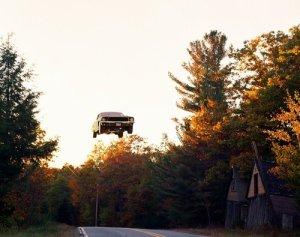 Matthew Porter - Cars (Overshot)