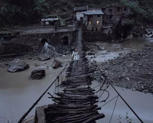 chen jiagang - Bridge