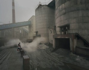 chen jiagang - Concrete