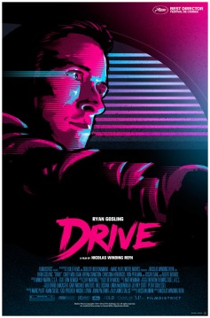 Drive poster (80s)