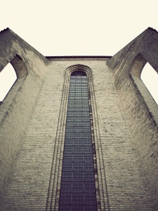 Grundtvigs Church (Outer Detail) - Kim Høltermand.jpg
