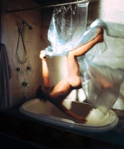 Kerry Skarbakka - Shower