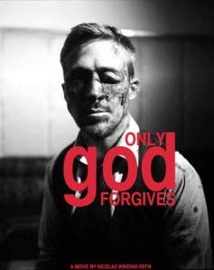 Only God Forgives poster (Beat Down)