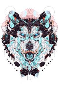 yoaz - wolf
