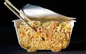 Beth Galton - Noodles