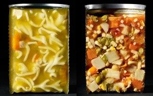 Beth Galton - Soup