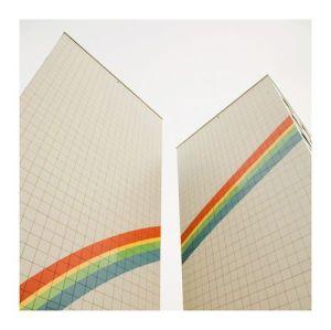 Matthias Heiderich - Rainbow
