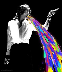 Pablo Iranzo - Michael Jackson