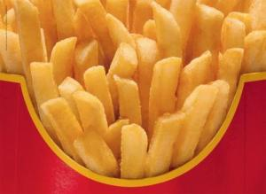 McFries