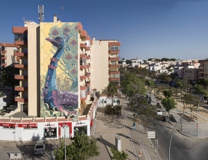 Aryz - Sanlúcar de Barrameda, Cádiz, Spain