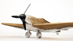 Dogfighter - Spitfire