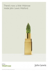 John Lewis & Waitrose - Lipstick