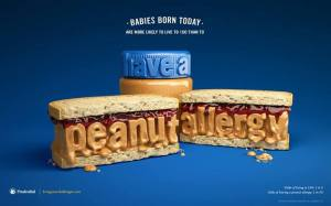 Peanut Butter - Prudential (Droga 5)