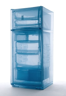 Do-Ho Suh - Fridge Freezer