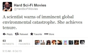 hard sci fi movies - Apocalypse
