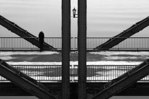 Kai Ziehl - Bridge
