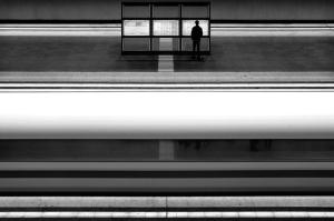 Kai Ziehl - Train