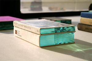 Ramon Todo - Glass Book