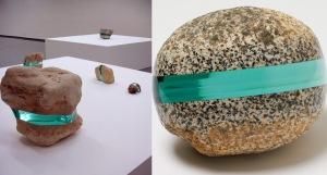 Ramon Todo - Glass Stones