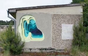 Wall hole - 1010 (Circular)