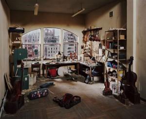 Lori Nix -Dioramas (Flat)