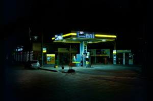 Luca Orsi - Petrol Station