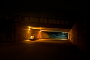 Luca Orsi - Tunnel