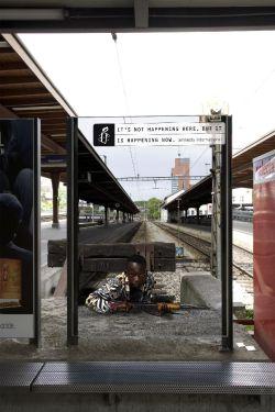 Amnesty - Child Solider