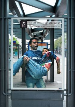 Amnesty - Wounded Child