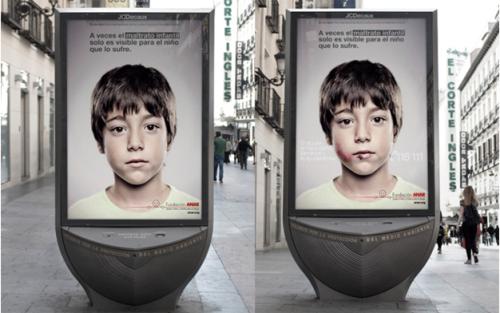 ANAR lenticular billboard