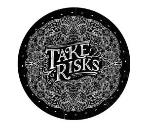 I Love Dust Mats - Risks