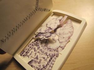 Kathleen Sawyer - Book Autopsy (Organs)