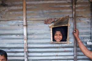 Maciej Dakowicz  - Chittagong, Bangladesh