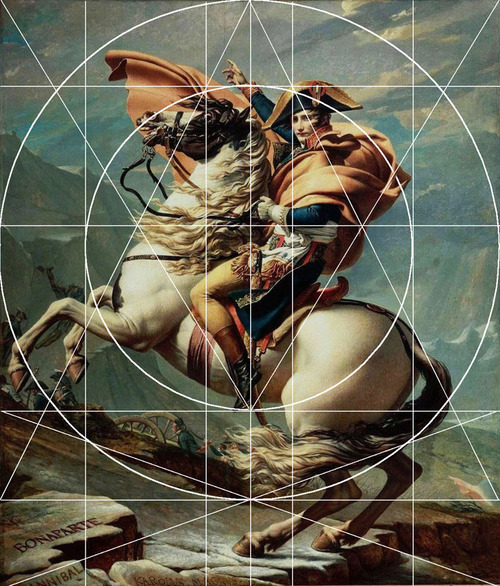 Napolean Dimensions