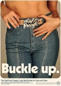 Daft Punk - Belt