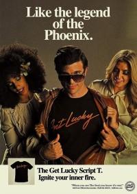 Daft Punk - Legend of the Phoenix