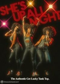 Daft Punk - Up all night