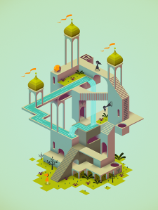 Monument Valley - UsTwo 1