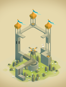 Monument Valley - UsTwo 2