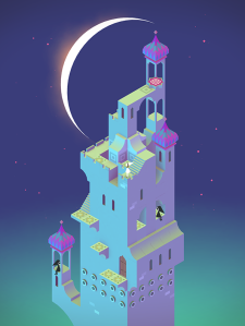Monument Valley - UsTwo 4